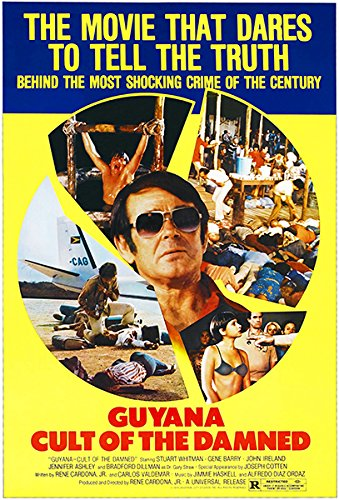 guyana cult of the damned - 8
