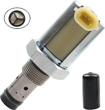5C3Z9C968CA Ford F250 350 450 550 Super Duty 6.0L Injection Pressure Regulator