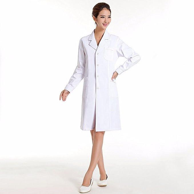 Xuanku Médicos, Enfermeras, Batas, Droguerias, Ropa De Trabajo, Ropa De Trabajo