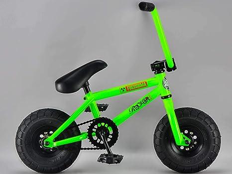 Rocker – Bicicleta Mini BMX Irok y Brit Rocker: Amazon.es: Deportes y aire libre