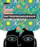img - for Entrepreneurship: Theory, Process, Practice book / textbook / text book