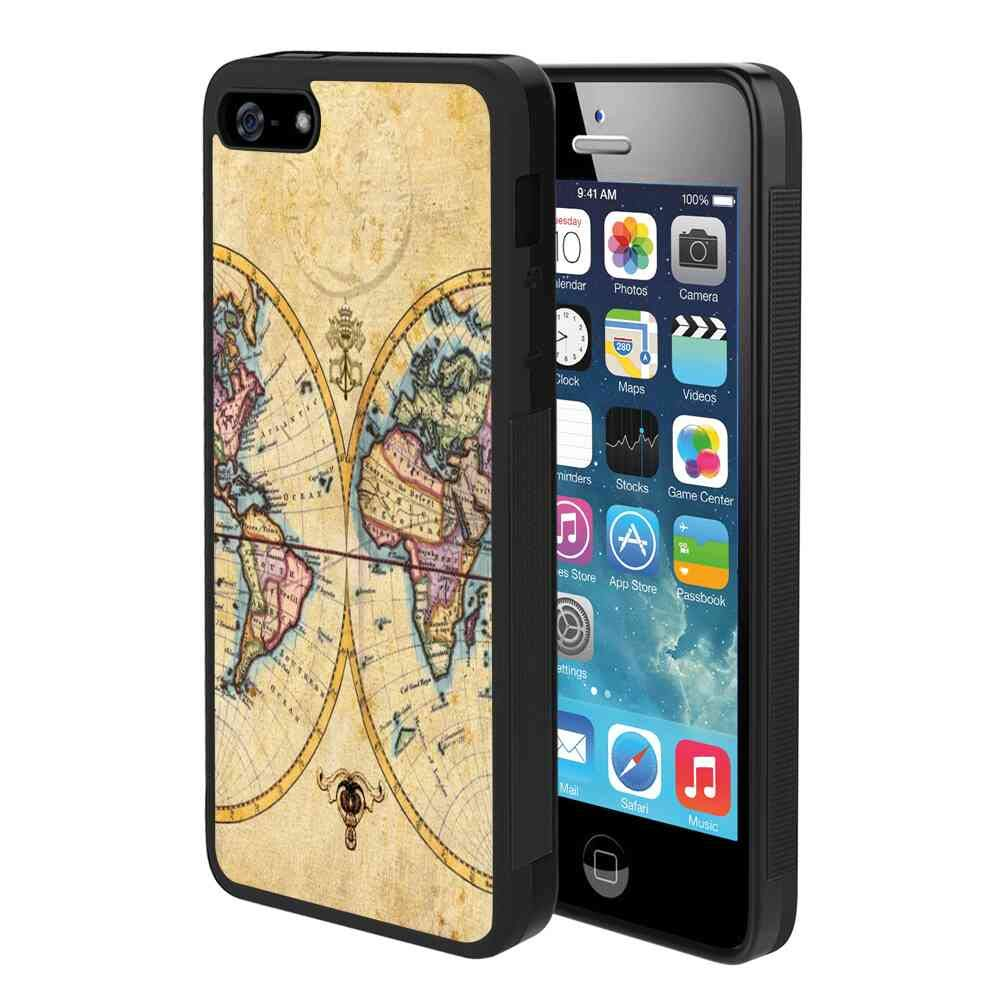 Amazon com: Phone Case for iPhone SE or iPhone 5S or iPhone