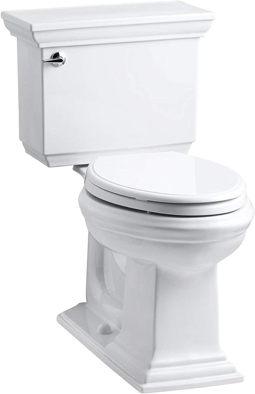 KOHLER K-3817-0 Memoirs Toilet