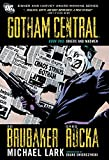 Gotham Central, Book 2: Jokers and Madmen