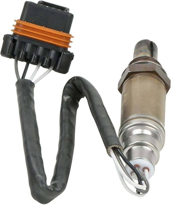 GMC Savana 3500 Chevrolet Express 2500 AFTERMARKET 13027 Oxygen Sensor Fits
