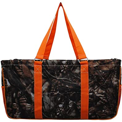 aea1c6f10243 N. Gil All Purpose Open Top 23 quot  Classic Extra Large Utility Tote Bag 4