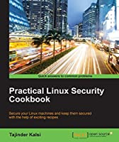 Practical Linux Security Cookbook Front Cover
