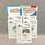 301 Snapwords® Teaching Cards