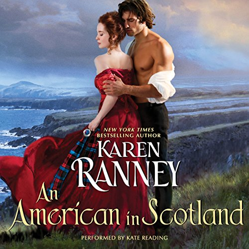 An American in Scotland Audiobook [Free Download by Trial] thumbnail