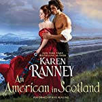 An American in Scotland | Karen Ranney