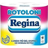 Regina - 4 Rotoloni, 800 g