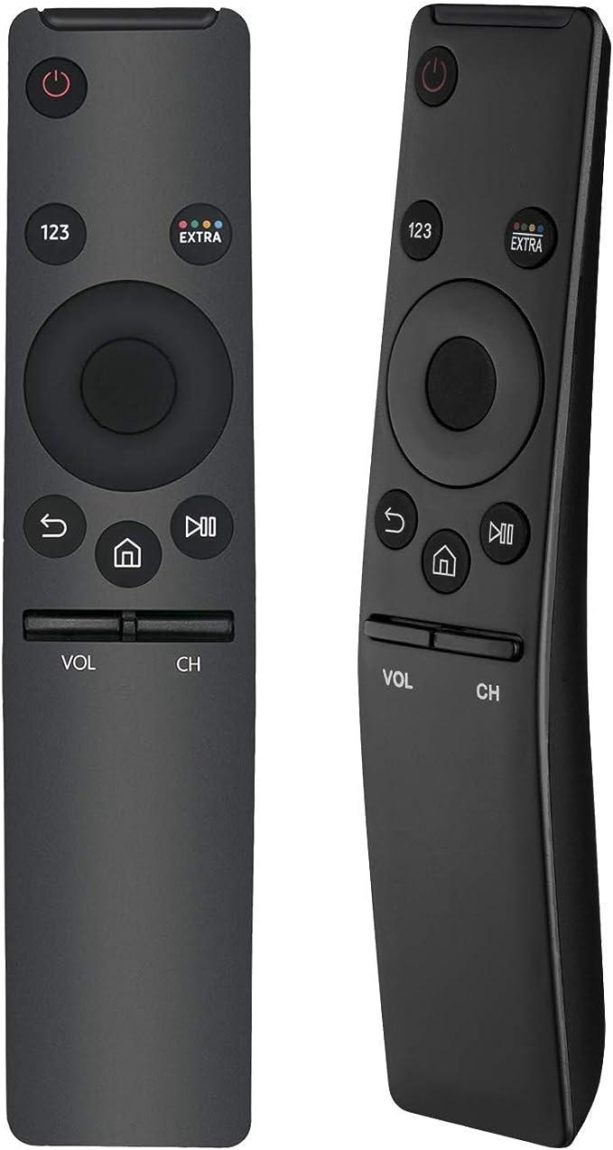 BN59-01260A BN59-01259B para Samsung Smart TV 4K Ultra HDTV Mando a Distancia BN59-01259E BN59-01265A BN59-01241A RMCSPK1AP2 TV Remote: Amazon.es: Electrónica