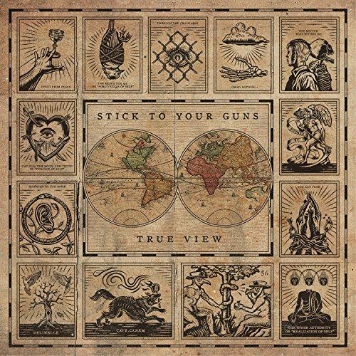 TRUE VIEW [CD]の商品画像