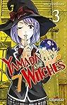 Yamada Kun & the 7 Witches, tome 3 par Yoshikawa