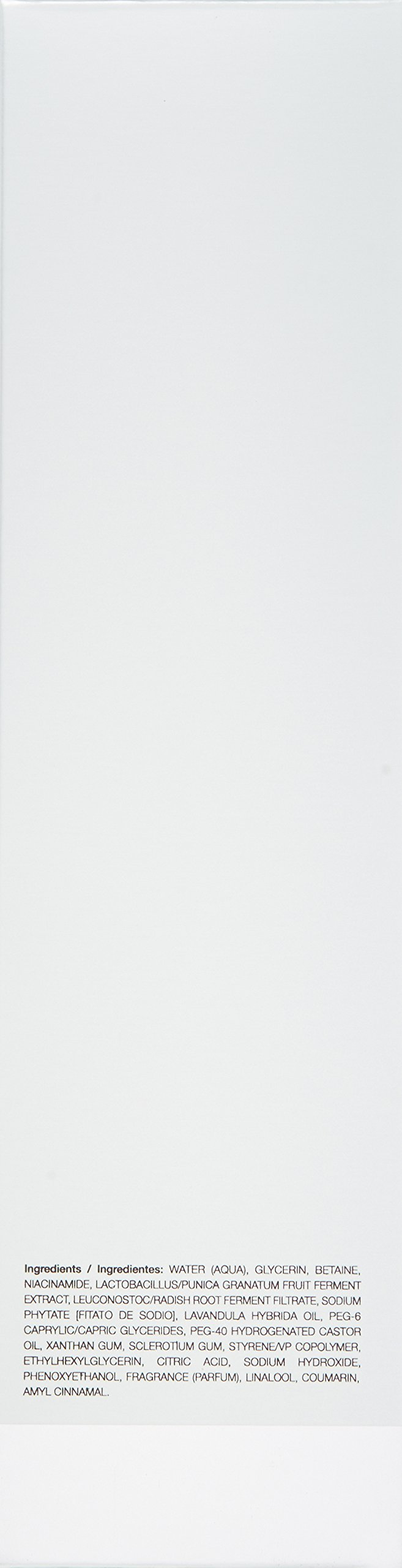 Natura Bisse Diamond White Clarity Toning Lotion, 7.0 fl. oz. by Natura Bisse (Image #4)