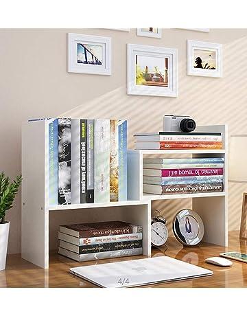 Desktop Shelves Office Shelves Shop Amazon Com