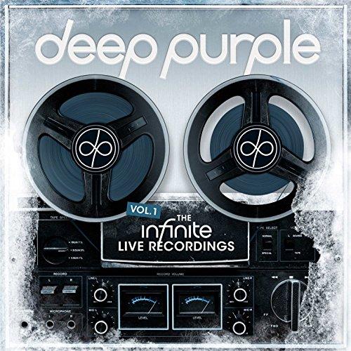 The Infinite Live Recordings, Vol. 1