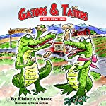 Gators & Taters: A Week of Bedtime Stories | Elaine Ambrose Romano