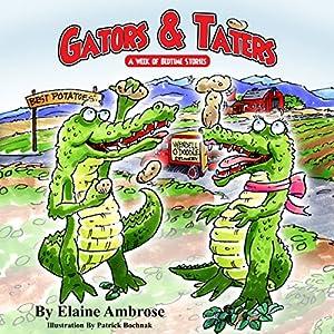 Gators & Taters Audiobook