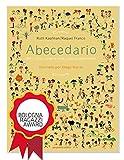 Abecedario (Abrir, Bailar, Comer) ALPHABET in Spanish Award Winning Book By Pequeno Editor