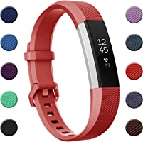 for Fitbit Alta/Alta HR Bands, Fundro Sport Strap Replacement Bands for Fitbit Alta/Fitbit Alta HR/Fitbit Smartwatch...