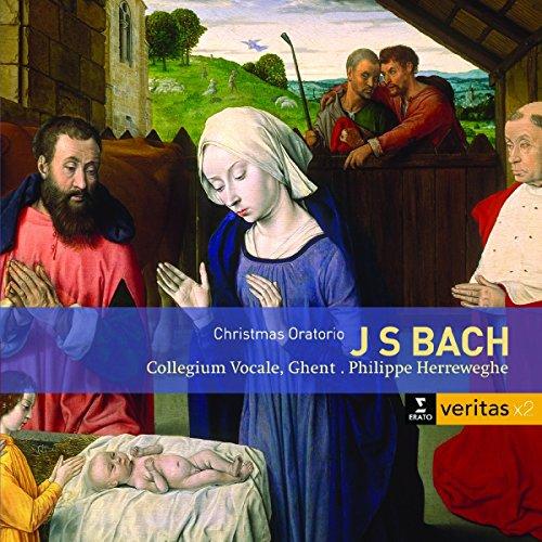 J.S. Bach : Christmas Oratorio (Mass 2019 Readings For Christmas)