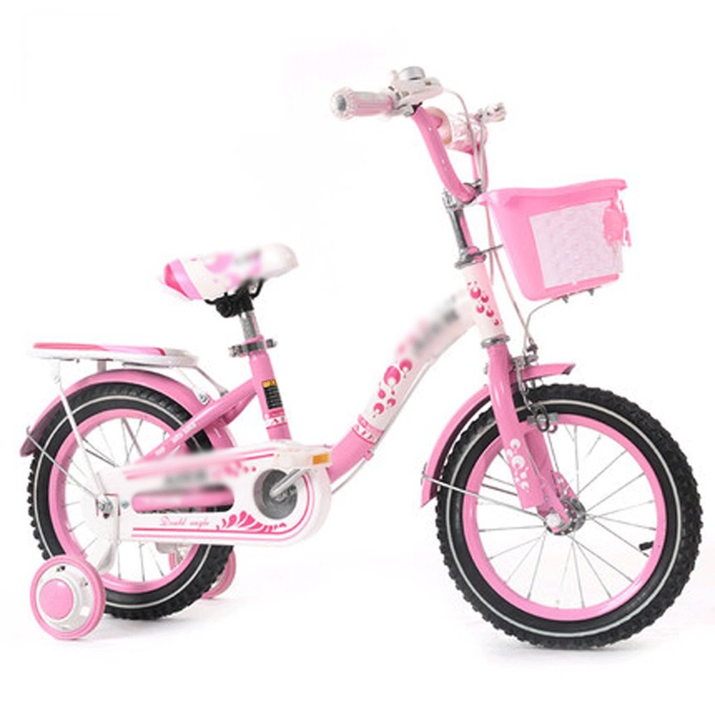 自転車 子供用自転車23年古いプリンセスバイク121416/18インチベビーガールベビーカー (サイズ さいず : 21inch) B07DYCBQ7X 21inch 21inch