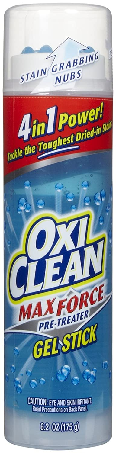 OxiClean Gel Sticks - 6.2 oz (HDL-025)