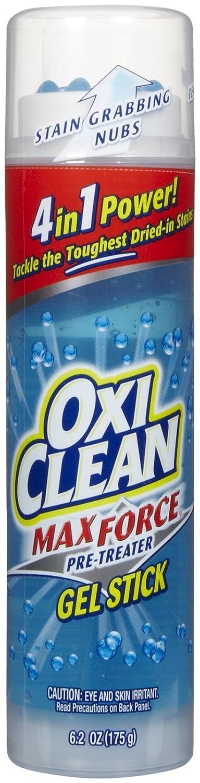 OxiClean Gel Sticks - 6.2 oz (HDL-025)