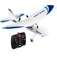 Top Race Cessna C185 Electric Control remoto por