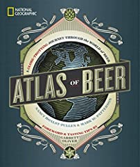 This ultimate beer lover's guide to the world is filled with stunning photography, unique drinking destinations, little-known histories, and insider knowledge from brewers and bar owners around the globe.This cover has a vintage design and a...
