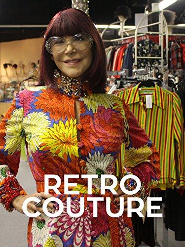 Retro Couture
