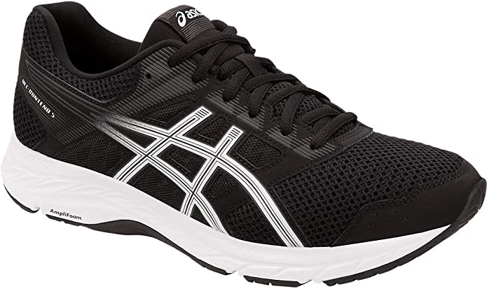ASICS Mens Gel-Contend 5 Running Shoes