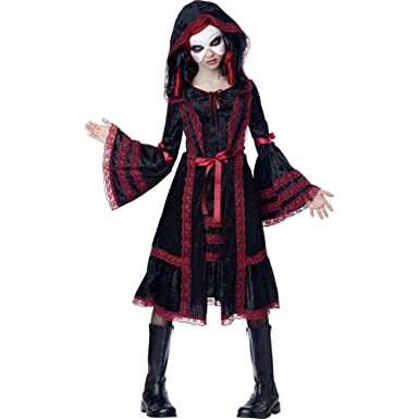 Costumes halloween ado fille - Deguisement fille halloween ...