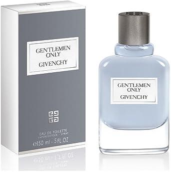 Givenchy, Agua de colonia para hombres 150 ml.