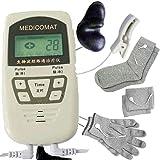Tratamiento de tinnitus medicomat-10ti tinnitus puntos de acupuntura de alivio de tinnitus Control de dispositivos para acúfenos Relax Reducir el Estrés tinnitus Recuperación Dispositivo