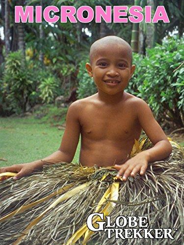 Globe Trekker - Micronesia