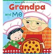 Grandpa and Me (Lift-The-Flap Book (Little Simon))