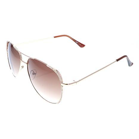 Amazon.com: VOX anteojos Aviator anteojos de sol con ...