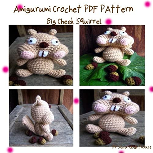 25 Free Amigurumi Dog Crochet Patterns to Download Now! | 500x500