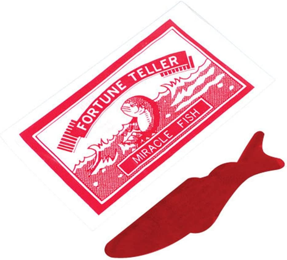U.S. Toy VL79 Large Fortune Fish(72 Piece)