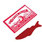 U.S. Toy VL79 Large Fortune Fish(72 Piece)