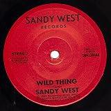 Wild Thing/F13 (VG++ 45 rpm)