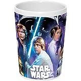 Trinkglas 'Star Wars', Melamin, ca. 250 ml Inhalt