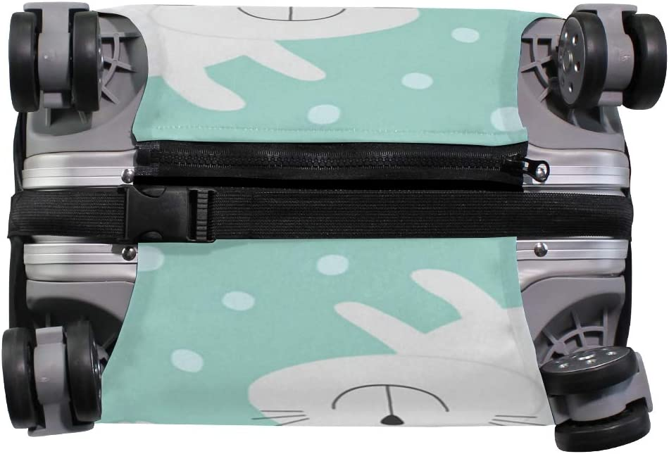 Christmas Decorations Clearance Travel Luggage Protector Case Suitcase Protector For Man/&Woman Fits 18-32 Inch Luggage