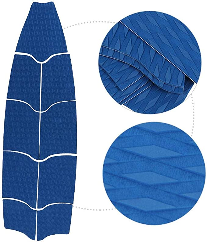 SPAR SET Delta Fishing 4+1 Funk Bissanzeiger Blau /& 4 Swing Indicator Fallbiss