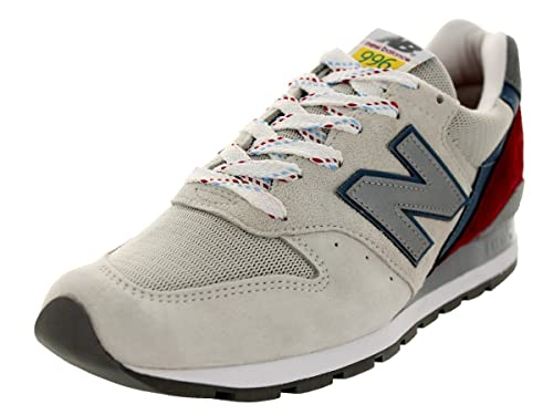 pretty nice 4f0ea 95de8 New Balance National Parks 996 Mens Classic Sneakers M996PD ...