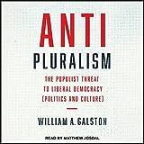 Anti-Pluralism: The Populist Threat to Liberal Democracy