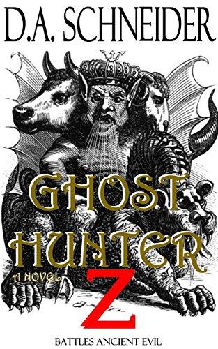 Ghost Hunter Z