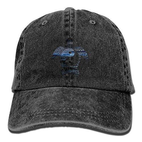 hanbaozhou Gorras béisbol Yang Turtle Cowboys Baseball Caps For Men&Women Trucker Style Hat